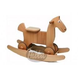 Rocker & Ride on Horse