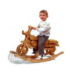 Vintage Rocking bike