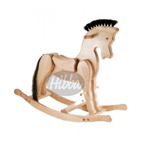 Large Rocco Rocking horse